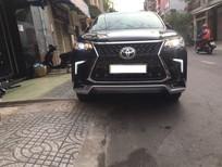 Toyota Fortuner 2019 máy xăng, số tự động, mới 99,9%, odo 5.000km