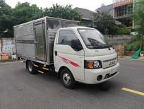 Xe Jac 1T5 - X150 thùng dài full Inox 3m2, công nghệ Isuzu, tặng 100% phí trước bạ