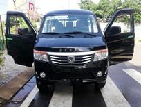 Giảm 50% thuế trước bạ khi mua xe tải Kenbo van 5 chỗ ngồi
