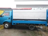 Xe tải Thaco Kia 2 tấn 4 tại Hải Phòng