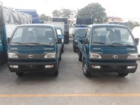 Xe tải Thaco TOWNER 800 tải trọng 900kg, giá rẻ ở Hải Phòng