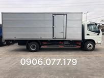Bán xe tải Thaco Ollin720 Tại Hải Phòng