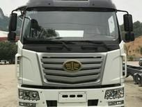 Xe tải Faw thùng dài 9m8, tải trọng 7t3