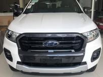 Bán Ford ranger Wildtrak 4X4 AT, nhập khẩu từ Thái Lan