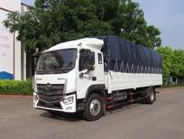 Bán xe tải Thaco 9 tấn Auman C160 tại trung tâm xe tải Trọng Thiện Hải Phòng