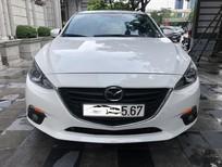 Bán Mazda 3 2017, siêu đẹp, giá tốt