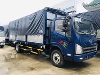 Xe 8 tấn Hyundai thùng 6.3 mét