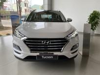 Cần bán Hyundai Tucson sản xuất năm 2020, màu trắng