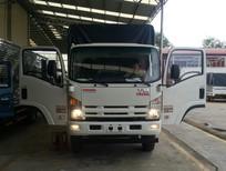 Isuzu VM 8T2, xe nhập