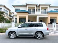 Cần bán Lx 570 model 2010 xe nhập khẩu, còn mới nhất VN