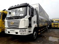 Xe tải 7 tấn thùng dài 9m7