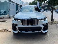 Giao ngay BMW_X7_XDrive40i M-Sport model 2021, nhập Mỹ mới nguyên chiếc, giá thanh lý