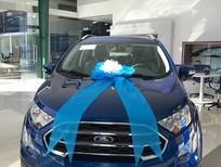 Bán ô tô Ford EcoSport 1.5L Titanium AT