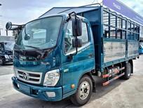 Cần bán xe tải OLLIN350. E4 thùng 4,35m lưu thông thành phố