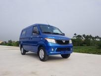 Kenbo Van 1T sản xuất 2020, màu xanh lam, xe nhập