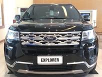 Bán Ford Esplorer sản xuất năm 2019, nhập khẩu nguyên chiếc