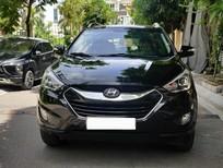 Bán Hyundai Tucson 2.0 AT sản xuất 2014, màu đen, nhập khẩu Hàn Quốc chính chủ, 610 triệu