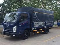 Hyundai IZ65 3.5 tấn - thùng 4m2 - giá xe: 4xx - đóng thùng theo yêu cầu - hỗ trợ ngân hàng tốt nhất