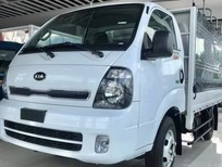 Xe tải Kia K250, nhập khẩu