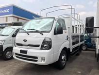 Xe tải Kia K200 nhập khẩu nguyên chiếc
