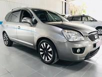 Kia Carens 2011 7 chỗ tự động giá còn giảm, xe đẹp không lỗi, biển SG 115.000km