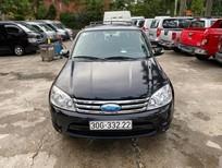 Bán Ford Escape 2.3 XLS đời 2010, số tự động, biển HN