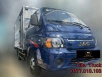 Xe tải Jac X99 tải 990kg thùng 3m2