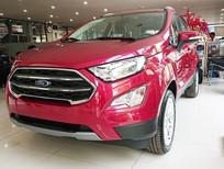 Bán Ford EcoSport năm 2020, màu đỏ, giá chỉ 545 triệu
