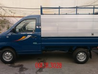 Xe tải 900 kg Thaco Towner 990  thùng mui bat - nhận xe chỉ với 90 triệu
