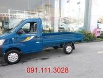 Xe tải thùng lửng 900kg - động cơ liên doanh Suzuki / chất lượng hàng đầu
