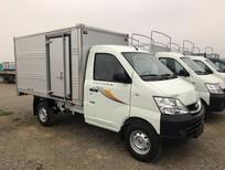 Thaco Towner 990 thùng kín - tải trọng 800kg, hỗ trợ giao xe tận nhà khách hàng