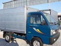 Xe tải 9 tạ Thaco Towner 800 - mới 100% đầy đủ các phiên bản thùng