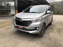 Toyota Avanza tự động nhập Indo xe đẹp keng, biển SG, mới đi 12.000km, còn giảm khi xem xe