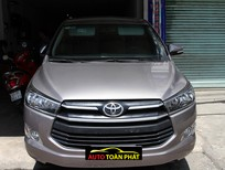 Cần bán xe Toyota Innova 2016, giá chỉ 575 triệu