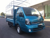 [Thaco Vũng Tàu] bán xe tải Thaco Kia K200 thùng kín 2021, động cơ Hyundai D4CB, trả trước 130tr nhận xe