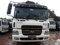Cần bán xe tải 4 chân HD320 đời 2014 nhập, giá rẻ, thùng dài có chiều cao