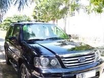 Cần bán Ford Escape 2.3AT sản xuất 2007, 1 đời chủ duy nhất