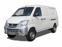 Thaco Towner Van 2S - Xe tải Van 2 chỗ 2021 - Tải trọng hàng 945kg - chạy thành phố 24/24