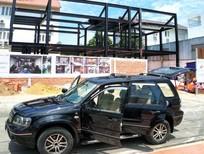 Cần bán Ford Escape 2.3AT sản xuất 2007, đăng kí 2008, 1 đời chủ duy nhất