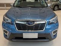 Subaru Forester 2.0 - Khuyến mãi khủng tháng 7, tặng phí trước bạ và cam 360