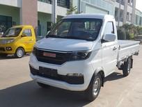 Đại lý bán xe tải SRM 990kg mới 2020, giá tốt, giao xe nhanh