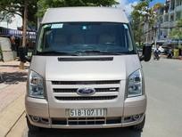 Bán ô tô Ford Transit 2013, nhập khẩu giá cạnh tranh