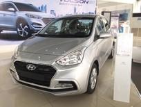 Bán xe hơi Hyundai Grand i10 2020, đủ màu, có xe giao nhanh, ưu đãi lớn, giảm thuế khủng