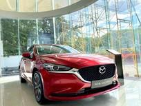 Bán Mazda 6 sản xuất năm 2020, màu đỏ