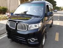 Bán xe van Dongben X30 5 chỗ ngồi đi vào thành phố, giờ cấm tải
