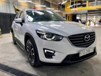 Cần bán Mazda CX-5 2.5L 2WD 2017 chính chủ mua mới từ đầu