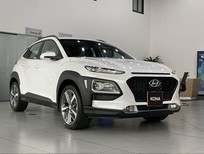 Cần bán Hyundai Kona năm sản xuất 2020, màu trắng
