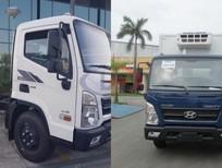 Xe tải Hyundai EX8 GTL 7.3 tấn, thùng lọt lòng 5m7, hỗ trợ bank tốt, nhanh nhất