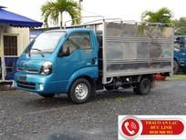 Xe tải Kia K200 tải 1,9 tấn đời 2018, giá có sẵn giá rẻ
