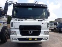 Bán xe Hyundai HD320 đời 2014 nhập Hàn Quốc, xe zin giá tốt